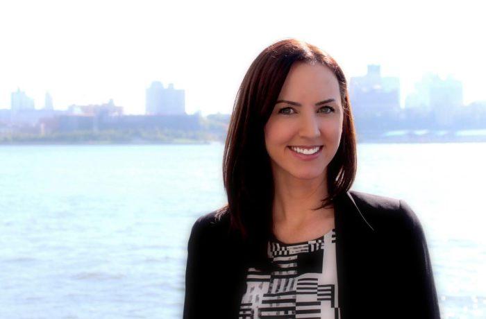 Pinterest's Stephanie Kumar Insight Analytics Working Mother on Maybrooks