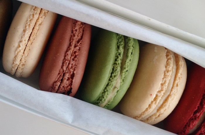 Pick flexible jobs like you pick Macarons -- only the best!
