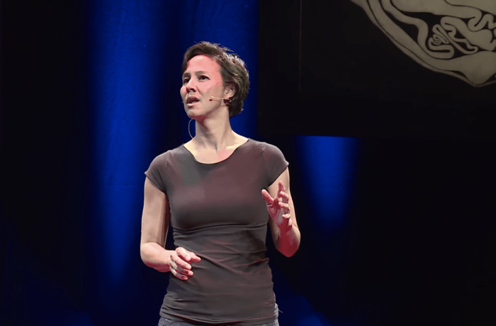 TED Talks work life balance