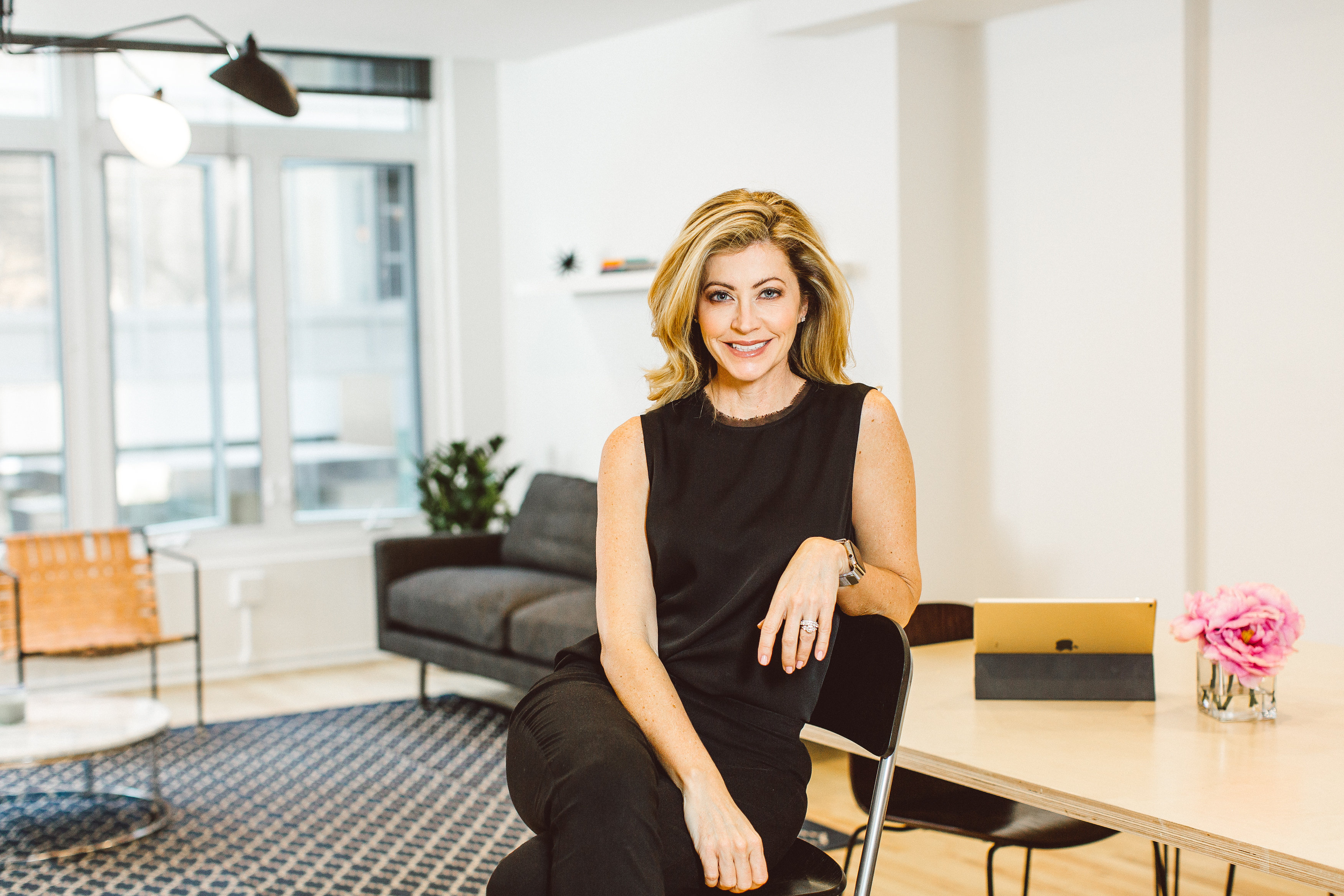Jennifer Gefsky