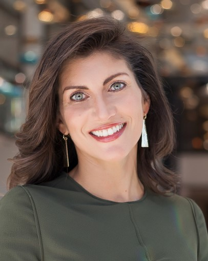 InnerBrilliance Coaching Coach Rosie Guagliardo on Après, a career resource for women returning to work