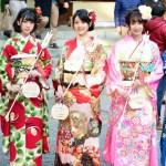 乃木坂46成人式 96年組「私たちはマイペース世代」