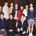 Seventeenモデル古畑星夏の初主演映画「人狼ゲーム ラヴァーズ」