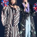 広瀬すず・中条あやみ「さくちゃんのライブ行っちゃう?」TOKYO GIRLS MUSIC FES. 2017