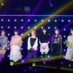 乃木坂46 SHIBUYA109福神 produced by TGCが登場!TGC2017SPRING/SUMMER