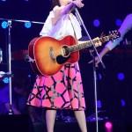 大原櫻子がライブ!広瀬すず・中条あやみも駆けつけたTOKYO GIRLS MUSIC FES. 2017