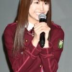 欅坂46 土生瑞穂「声優にも興味があるので、すぐ死んじゃう役でも、、」声優挑戦へ意欲