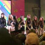 PRISTINが初来日『KCON 2017 JAPAN』