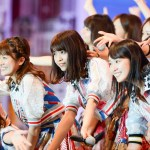 乃木坂46選抜メンバーがサプライズ出演『TOKYO IDOL FESTIVAL 2017』