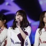 橋本奈々未が甦る乃木坂46「5th YEAR BIRTHDAY LIVE」がついにBlu-ray&DVD化