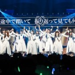 けやき坂46がツアー初日で新曲を披露