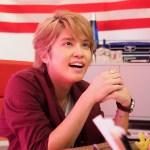 手越祐也主演で描く 『ゼロ エピソードZERO 城山小太郎編』が視聴数ランキングで1位を獲得!!ジャニーズ初のHuluオリジナルドラマが二度目の快挙を達成!
