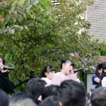 我妻桃実さん(ハコイリ♡ムスメ) @ 飯田橋ラムラみやこ橋