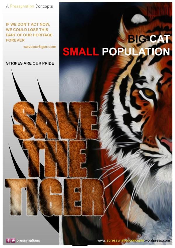 Poster Design Pressynation Concepts