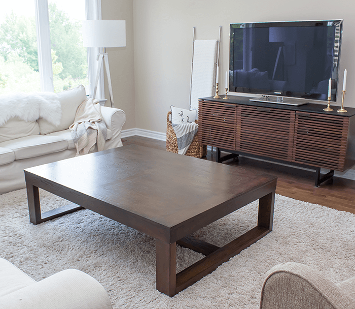 Easy Coffee Table.3 Steps To Easy Breezy Coffee Table Styling A How To Guide
