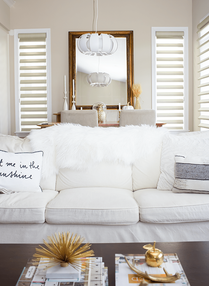 Throw Pillows And Blankets Instantly Improve The Look And Style Of Your  Space.