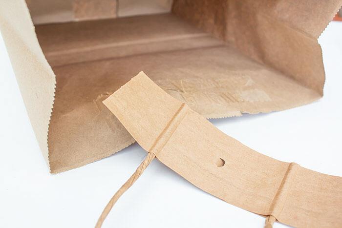 Four Simple Brown Paper Gift Wrap Ideas A Pretty Fix