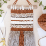 Diy Woven Wall Hanging The Ultimate Beginner S Guide