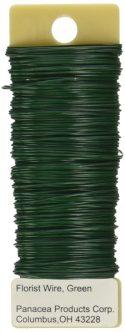 22 gauge floral wire