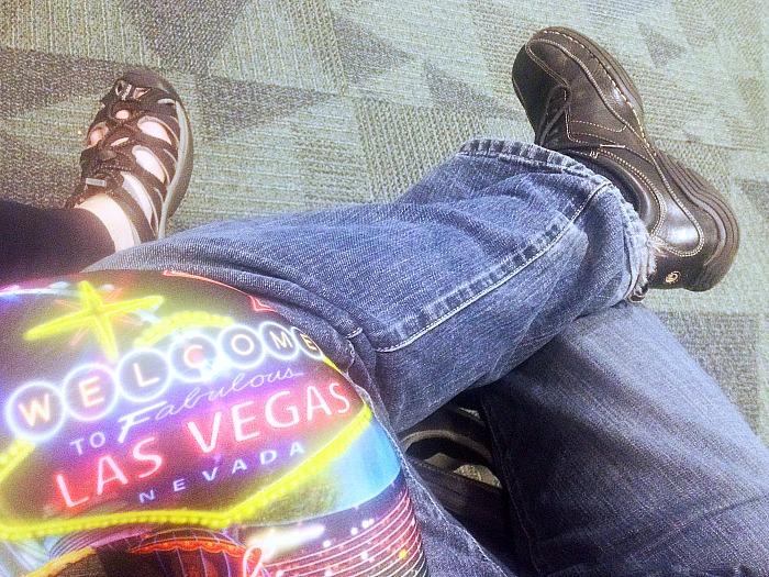 Las Vegas - Piece of Vegas