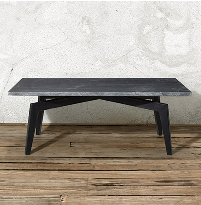 Dream Living Room - Shaw Coffee Table // www.arhaus.com