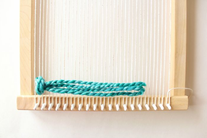 An Introduction To Weaving | Beginner Weaving Guide