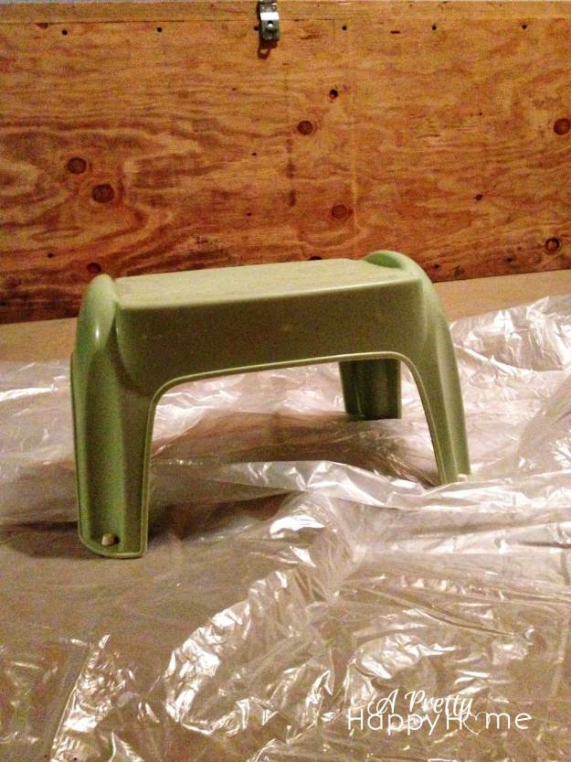 Basic Safety 1st step stool