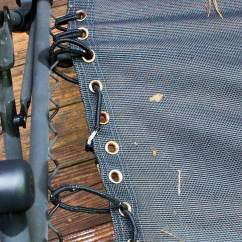 Anti Gravity Chair Cord Replacement Big Joe Roma Floor Zero Repair A Pretty Happy Home