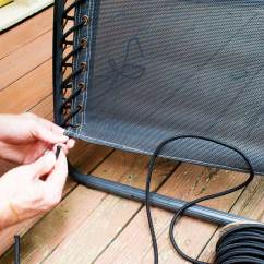 Anti Gravity Chair Cord Replacement Diy Accent Plans Zero Repair A Pretty Happy Home