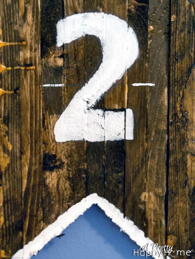 arrownumber5