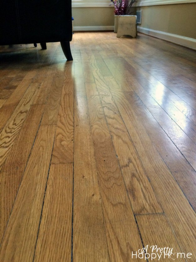 make how hardwood shine wood cleaning floors to tips header