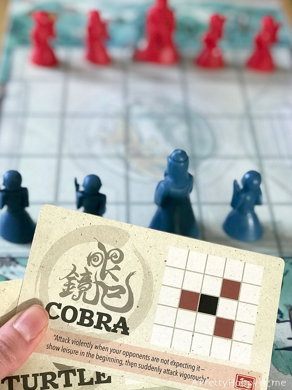 board games onitama play shot