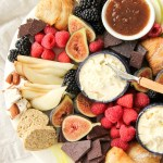 Dessert Cheese Plate A Pretty Life In The Suburbs