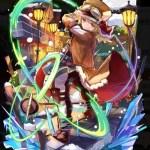 【メルスト】ヴァレリーの使い道とは?意外と強力な中衛!