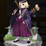 【メルスト】ちひろの使い道はこう!使いやすい弓ユニット!