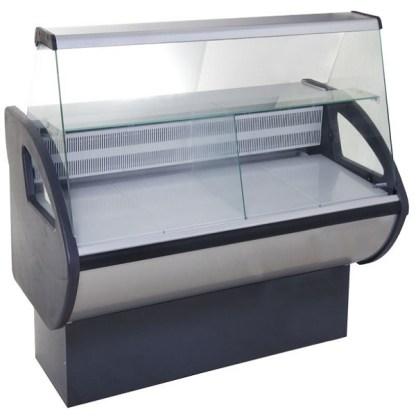 Холодильная витрина Россинка 2.0 для хранения суточной нормы продуктов. Сделать заказ на apricot.