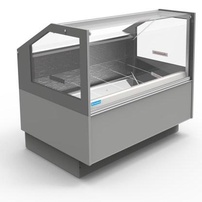 Холодильная витрина гастрономическая GRACIA для хранения суточной нормы продуктов. Сделать заказ на apricot.