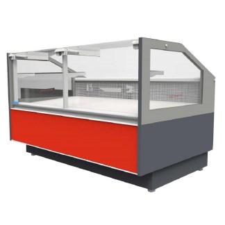 Холодильная витрина гастрономическая GRACIA 2.5 для хранения суточной нормы продуктов. Сделать заказ на apricot.