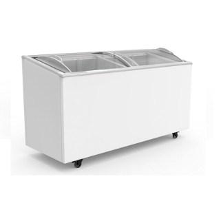 Морозильный ларь ROCK UBC имеет объем 890 л, 7 прочных корзин в комплекте. Среди преимуществ — прочная алюминиевая корона стойкая к механическим повреждениям и ультрафиолету, нецарапающееся каленое стекло. Сделать заказ на apricot.