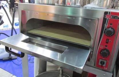 Печь для пиццы РО 5050 Е 2