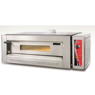 Печь для пиццы SGS PO 6G газовая. Характеристики и фото на сайте apricot. Тел. (050) 304-42-37, (067) 925-51-86 торговое оборудование.