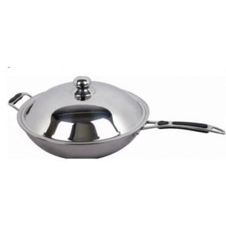 Сковорода-вок GASTRORAG BH-36 предназначена для приготовления широкого спектра блюд на предприятиях общественного питания, а также в домашних условиях. Тел. (050) 304-42-37, (067) 925-51-86 торговое оборудование.