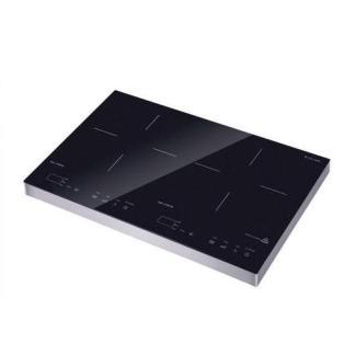 Плита индукционная Gemlux GL-IP991LUX предназначена для использования в домашних и дачных условиях, с небольшими назрузками. Внешне индукционная варочная панель ничем не отличается от похожей на нее обычной тепловой стеклокерамической электроплиты. Сделать заказ на apricot.