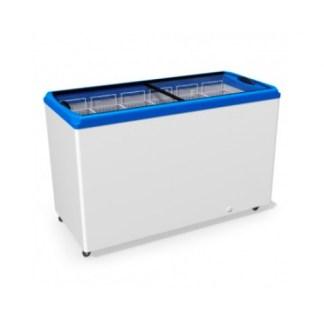 Морозильный ларь M500P JUKA для хранения продуктов питания. Модель отличается небольшими габаритами, при достаточной площади для хранения продуктов. Сделать заказ на apricot.