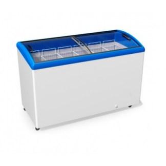 Ларь морозильный 500 л JUKA для хранения продуктов питания. Модель отличается небольшими габаритами, при достаточной площади для хранения продуктов. Купить на apricot.