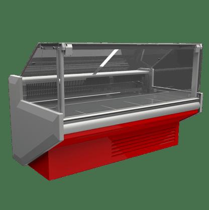 Холодильная витрина JUKA 190