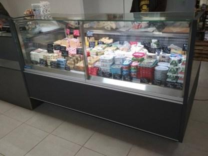 Гастрономическая холодильная витрина GRACIA 2.5. Тел. (050) 304-42-37, (067) 925-51-86, торговое оборудование.