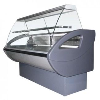 Гастрономическая витрина Rimini -1,2 ВС для хранения продуктов. Купить Rimini -1,2 ВС на apricot.kiev.ua.