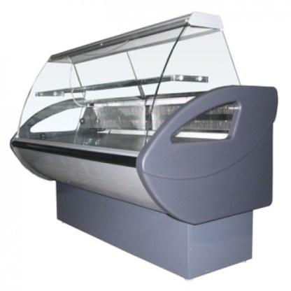 Гастрономическая витрина Rimini -1,7 ВС для хранения продуктов. Купить Rimini -1,7 ВС на apricot.kiev.ua.