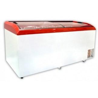 Морозильна скриня для зберігання продуктів харчування. Модель відрізняється невеликими габаритами, при достатній площі для зберігання продуктів. Купити по супер ціні на apricot.